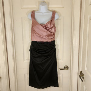THE LIMITED EVENT~COCKTAIL DRESS~SZ 8